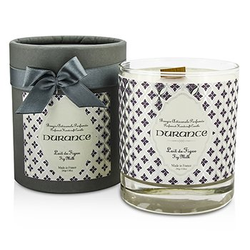 Durance Perfumed Handcraft Candle - Fig Milk  280g/9.88oz