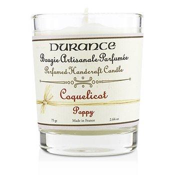 Perfumed Handcraft Candle - Poppy  75g/2.64oz