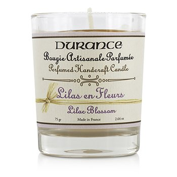 Perfumed Handcraft Candle - Lilac Blossom  75g/2.64oz