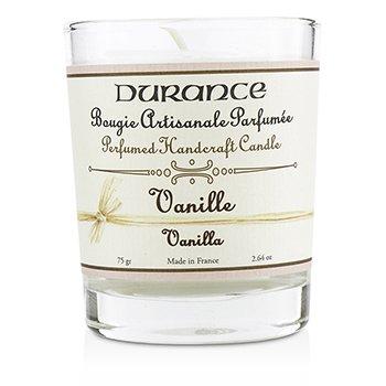 Perfumed Handcraft Candle - Vanilla  75g/2.64oz