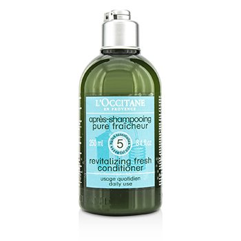 Aromachologie Revitalising Fresh Conditioner (Daily Use)  250ml/8.4oz