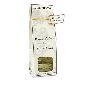 Durance Scented Bouquet - Vanilla Ylang  100ml/3.4oz