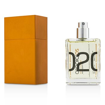 Escentric 02 Parfum Spray (with Case)  30ml/1.05oz