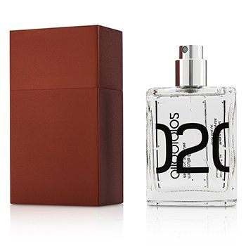 Molecule 02 Parfum Spray (with Case)  30ml/1.05oz