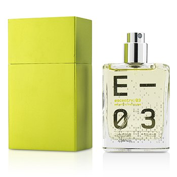 Escentric 03 Parfum Spray (with Case)  30ml/1.05oz