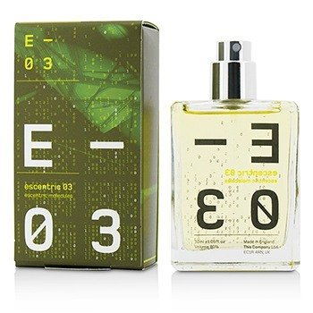 Escentric 03 Parfum Spray Refill  30ml/1.05oz