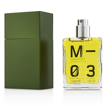 Molecule 03 Parfum Spray (with Case)  30ml/1.05oz