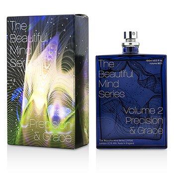 The Beautiful Mind Series Volume 2 - Precision & Grace Parfum Spray  100ml/3.5oz
