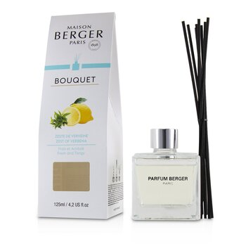 Cube Scented Bouquet - Zest Of Verbena  125ml/4.2oz
