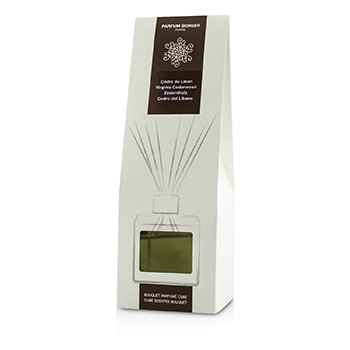 Cube Scented Bouquet - Virginia Cedarwood  125ml/4.2oz