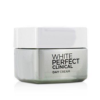 White Perfect Clinical Day Cream SPF19 PA+++  50ml/1.7oz