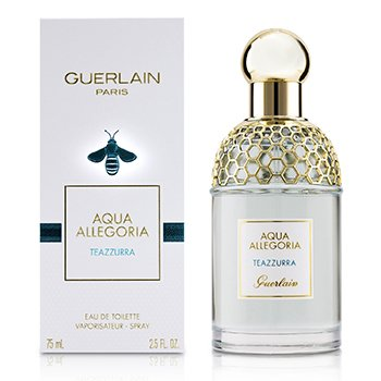 Aqua Allegoria Teazzurra Eau De Toilette Spray  75ml/2.5oz