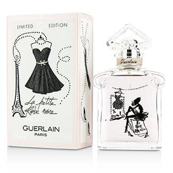 Guerlain La Petite Robe Noire Eau De Toilette Spray (2014 Limited Edition)  50ml/1.7oz