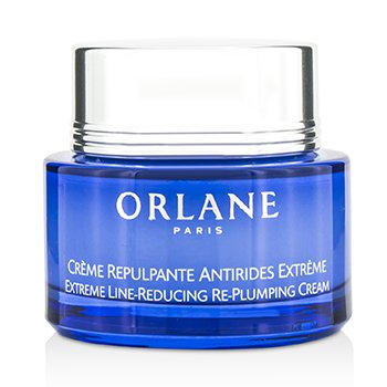 Extreme Line Reducing Re-Plumping Cream (Unboxed)  50ml/1.7oz