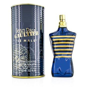 Jean Paul Gaultier Le Male Άρωμα EDT Σπρέυ (Capitaine Συλλεκτική Έκδοση)  125ml/4oz