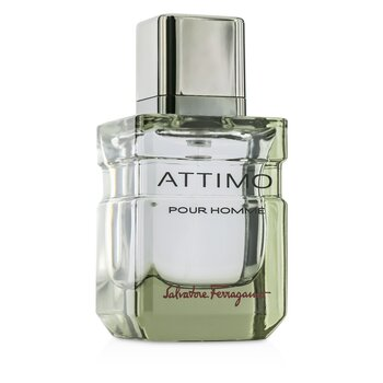 Attimo Eau De Toilette Spray  40ml/1.3oz
