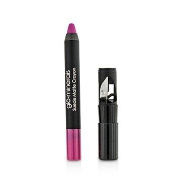 Suede Matte Crayon  2.8g/0.1oz