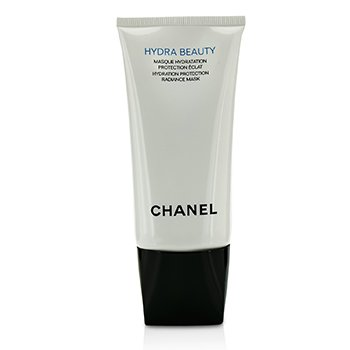 Chanel Hydra Beauty  Mascarilla Hidratación Protección Brillo  75ml/2.5oz