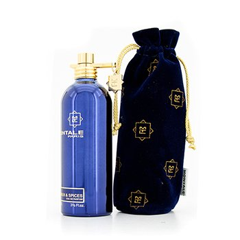 Amber & Spices Eau De Parfum Spray  100ml/3.4oz
