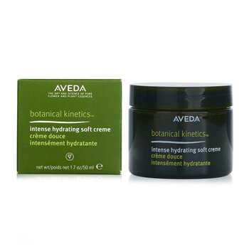 Botanical Kinetics Intense Hydrating Soft Creme  50ml/1.7oz