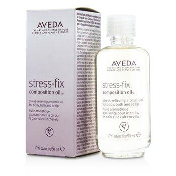 Stress Fix Composition Oil  50ml/1.7oz