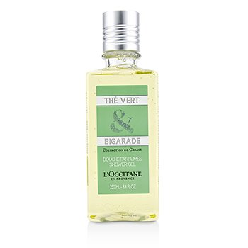 L'Occitane The Vert & Bigarade Shower Gel  250ml/8.4oz