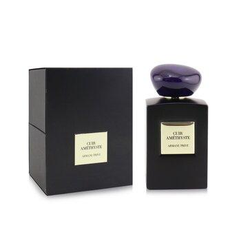 Prive Cuir Amethyste Eau De Parfum Spray  100ml/3.4oz