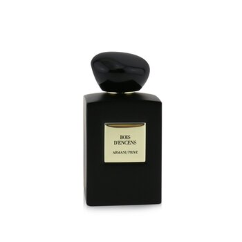Giorgio Armani Prive Bois D'Encens Eau De Parfum Spray  100ml/3.4oz