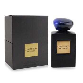 Prive Encens Satin Eau De Parfum Spray 100ml/3.4oz