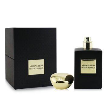 Prive Myrrhe Imperiale Eau De Parfum Intense Spray 100ml/3.4oz