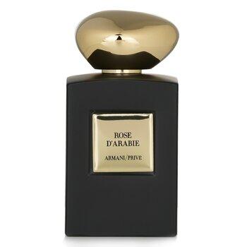 Giorgio Armani Prive Rose D'Arabie Eau De Parfum Spray  100ml/3.4oz