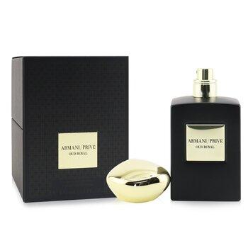Prive Oud Royal Eau De Parfum Intense Spray  100ml/3.4oz