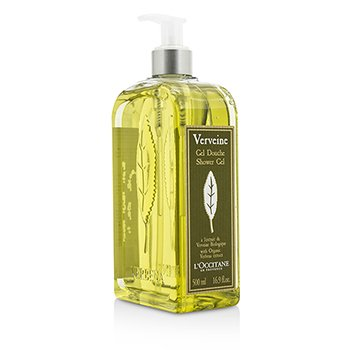 Verveine (Verbena) Shower Gel  500ml/16.9oz