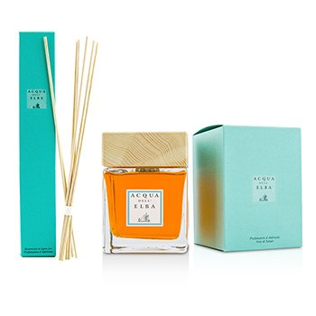 Home Fragrance Diffuser - Note Di Natale  500ml/17oz