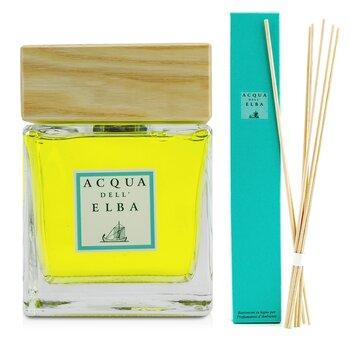 Home Fragrance Diffuser - Brezza Di Mare  500ml/17oz