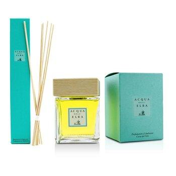 Home Fragrance Diffuser - Costa Del Sole  200ml/6.8oz