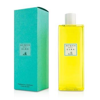 Home Fragrance Diffuser Refill - Costa Del Sole  500ml/17oz