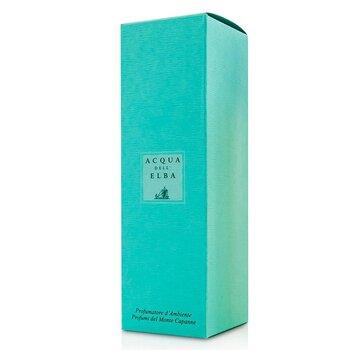 Home Fragrance Diffuser Refill - Profumi Del Monte Capanne  500ml/17oz