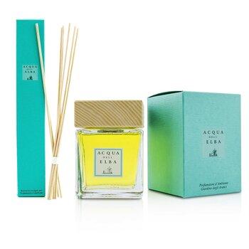 Home Fragrance Diffuser - Giardino Degli Aranci  200ml/6.8oz