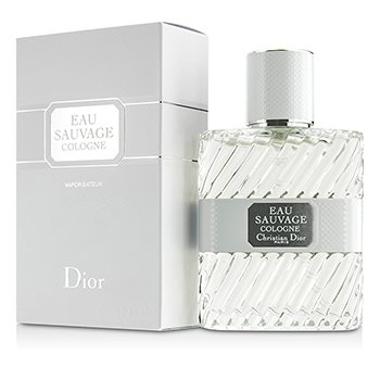 Eau Sauvage Cologne Spray  50ml/1.7oz