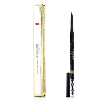 Elizabeth Arden Beautiful Color Natural Eye Brow Pencil - # 01 Honey Blonde  0.09g/0.003oz