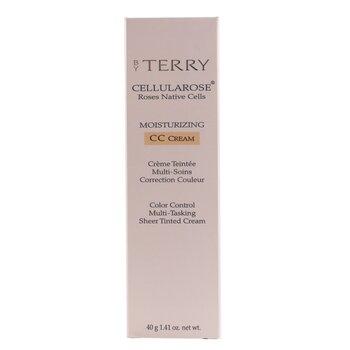 Cellularose Moisturizing CC Cream #4 Tan  40g/1.41oz
