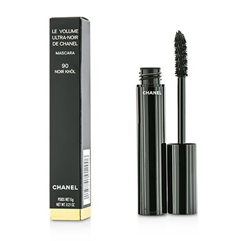 Chanel Pogrubiający tusz do rzęs Le Volume De Chanel Mascara - # 90 Nior Khol  6g/0.21oz