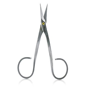 Stainless Steel Cuticle Scissors (Studio Collection)  -