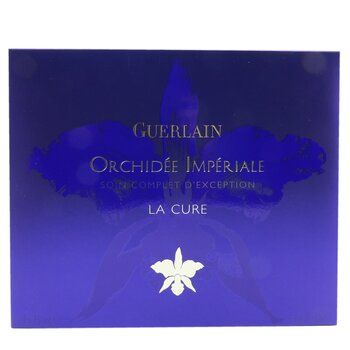 Orchidee Imperiale Exceptional Complete Care The Treatment 4x 15ml