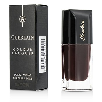 Guerlain Colour Lacquer - # 125 Vega  10ml/0.33oz