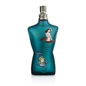 Le Male Eau De Toilette Spray (Pin-Up Collectors Edition)  125ml/4.2oz