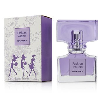 Fashion Instinct Eau De Toilette Spray  30ml/1oz