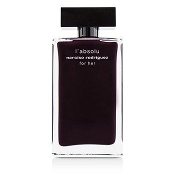 L'Absolu For Her Eau De Parfum Spray  100ml/3.3oz