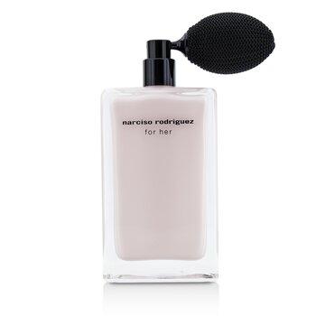 For Her Eau De Parfum with Atomizer (Limited Edition)  75ml/2.5oz